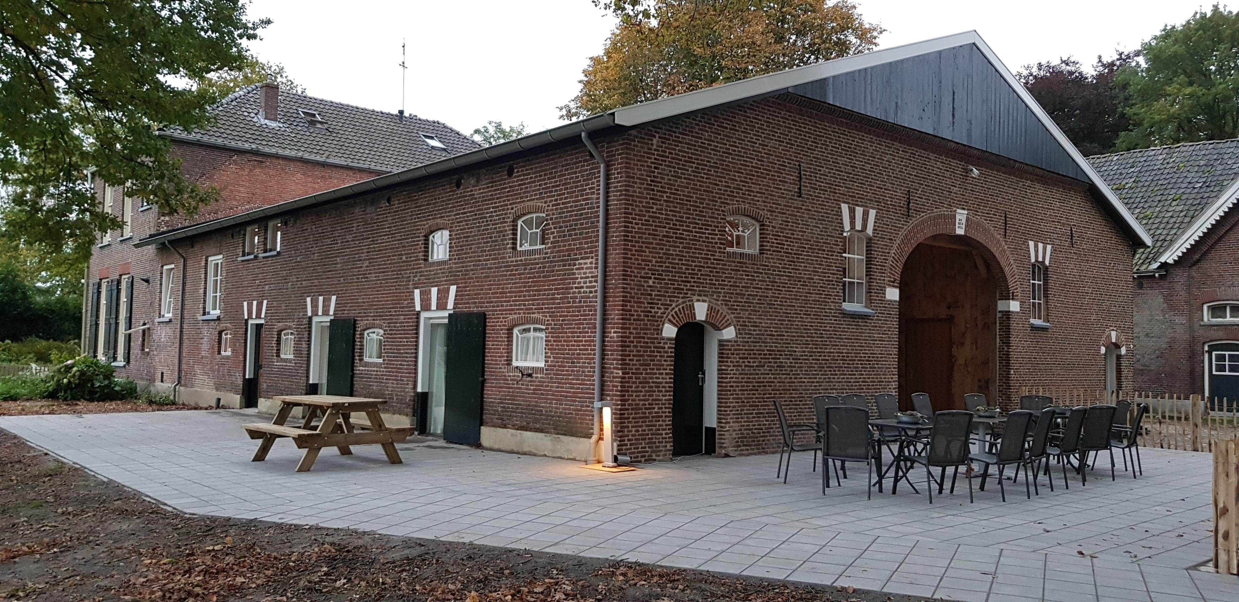 Achterhuis Roerdinkhof